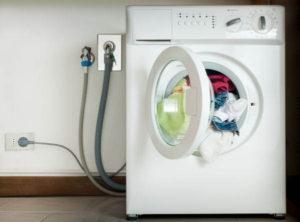 Установка стиральных машин в Петрозаводске