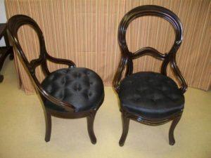 Реставрация стульев в Петрозаводске