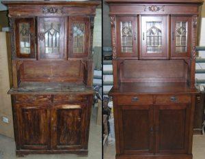 Реставрация мебели на дому в Петрозаводске недорого
