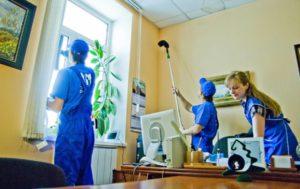 Уборка помещений в Петрозаводске