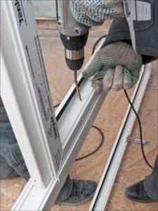 Восстановление геометрии окна недорого в Петрозаводске